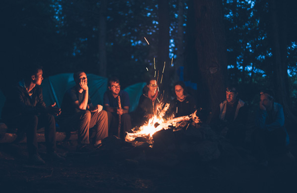Photo du camping